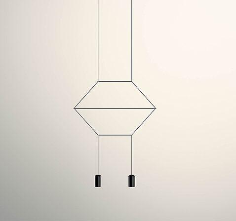 WIREFLOW 0320 Design Arik Levy