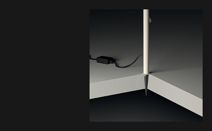 BAMBOO 4801 Design Antoni Arola & Enric Rodríguez