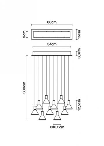 F32 Multispot